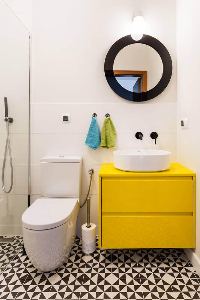 łazienka po remoncie - zawicka id