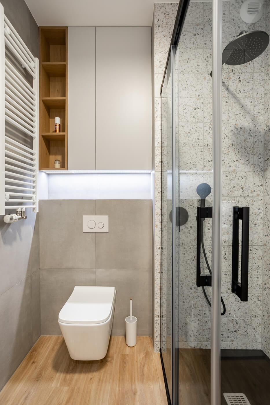 projekt zawicka id łazienki warszawa